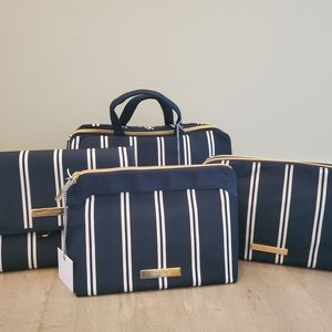 Other - Tartan & Twine New Travel Bags 4 piece set